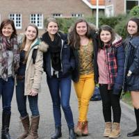 Studenten Mariaburcht