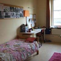 kamer kleine slaapzaal